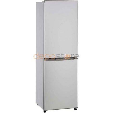 Goddess RCD0150GW8A Kombinált hűtőszekrény
