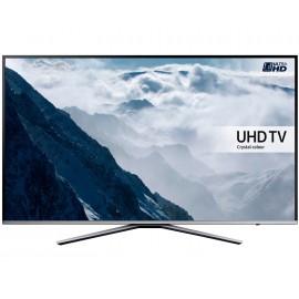 Samsung UE65KU6400 Televízió
