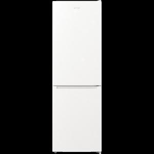 Gorenje RK6191EW4 A+ Alulfagyasztós hűtő 185 cm