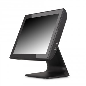 """15"""" Professional TOUCH AIO TC1508 for terminals and cash register;1024x768/Core i3 4100U 1.8GHz/4GB"""