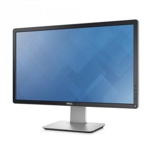 """LCD Dell 24"""" P2414H; black/silver, B+;1920x1080, 1000:1, 250 cd/m2, VGA, DVI, DisplayPort, USB Hub,"""