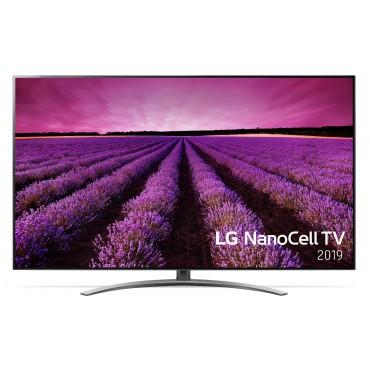 LG 65SM9010PLA 65'' (165 cm) 4K HDR Smart NanoCell TV