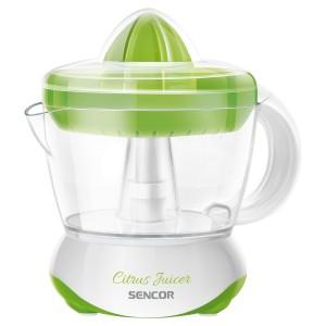 SENCOR SCJ 1051GR Citrusfacsaró Zöld
