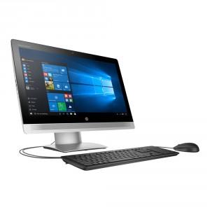 HP EliteOne 800 G2 AiO; Core i5 6500 3.2GHz/8GB RAM/256GB SSD;webcam/cardreader/Intel HD Graphics/23