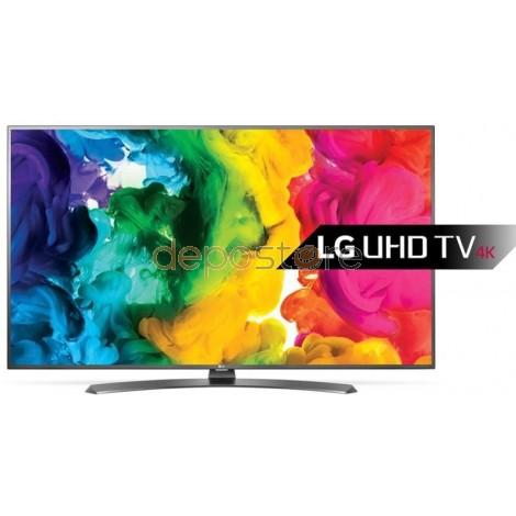 LG 55UH661V 4K SMART HDR LED TV 139 cm
