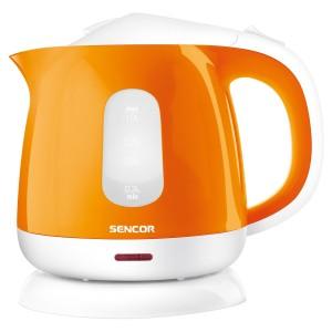 Sencor SWK 1013OR narancssárga vízforraló, 1 literes