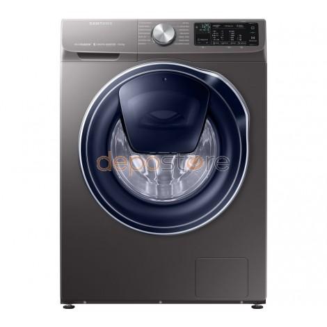 Samsung WW10N645RPX elöltöltős mosógép, 10 kg, A+++, 1600 fordulat