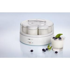 Clatronic JM3344 Joghurt készítő Fehér