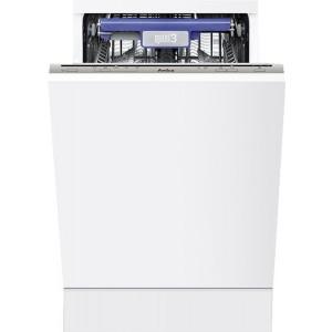Amica EGSP14968V Beépíthető mosogatógép, A++, 45 cm