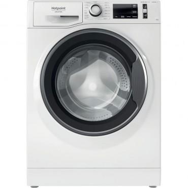 Hotpoint NR5496WSA Elöltöltős mosógép 9 kg, Inverteres,  Gőzös 1400/p