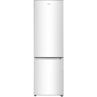 Gorenje RK4181PW4 Alulfagyasztós Hűtőszekrény F 198L Fehér 180cm
