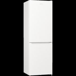 Gorenje RK6192EW4 Alulfagyasztós hűtő 185 cm