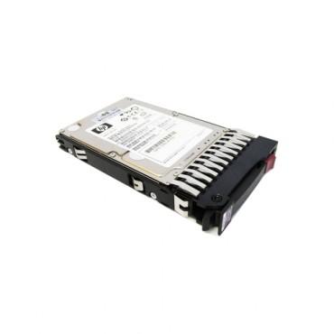 "HP 146GB Merevlemez SAS 2.5"" 15.000 Rpm"