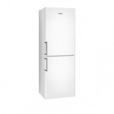 AMICA KGC384110W A+++ Alulfagyasztós Hűtő 148 cm