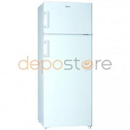 Felülfagyasztós hűtő