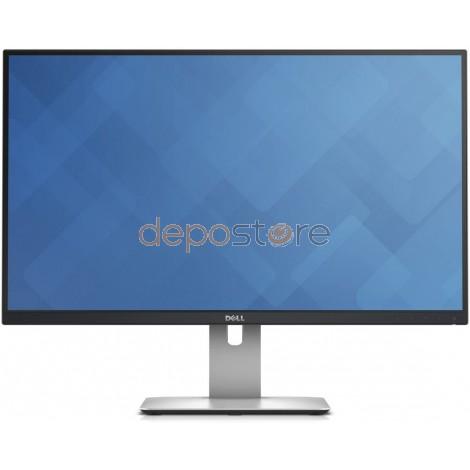 "Dell U2715H UltraSharp IPS LED monitor, 27"""