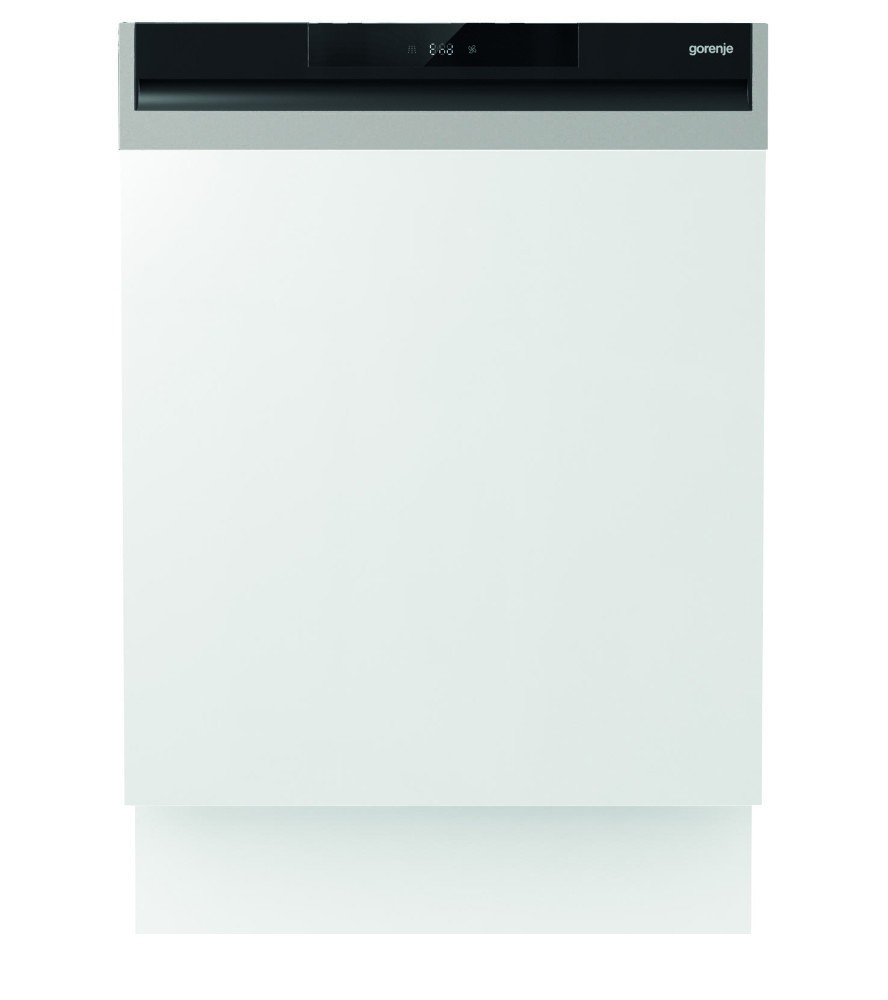 Gorenje GI66167X, beépíthető mosogatógép, 16 teríték, A+++ (Mosogatógép)