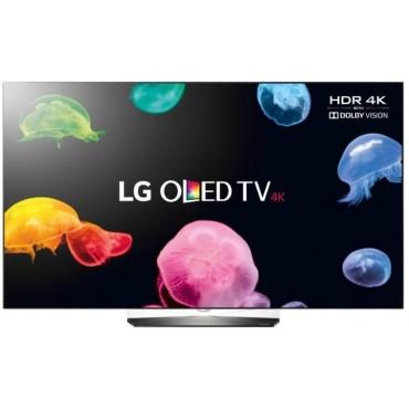 LG OLED65B6V OLED 4K Smart Televízió