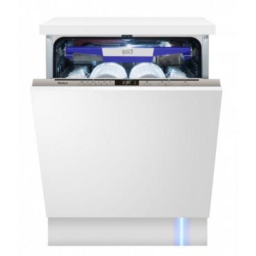 Amica DIM636ACBD A++ teljesen beépíthető mosogatógép14 teríték