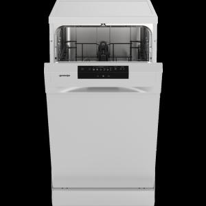 Gorenje GS52040W Mosogatógép 9 terítékes 45cm Fehér