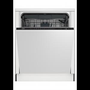 BEKO DIN-28430 A+++ beépíthető mosogatógép 13 teríték 5 év gar