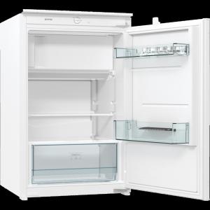 Gorenje RBI4092E1 A++ Beépíthető kishűtő belső fagyasztóval 87 cm