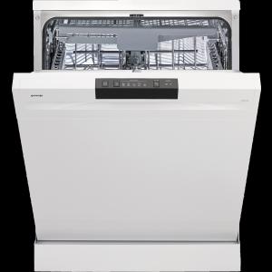 Gorenje GS620E10W A++ Szabadonálló mosogatógép, 14 teríték 60 cm