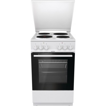 Gorenje E5121WH Elektromos tűzhely 50 cm fehér