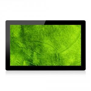 "EliteDisplay 32"" Touchscreen monitor, round corner;1920x1080, 1000:1, 250cd/m2, VGA, HDMI, VESA 200x"