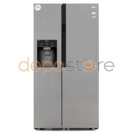 Amerikai típusú hűtők
