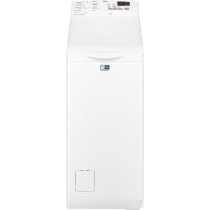 AEG L6TB40260 felültöltős mosógép 6 kg A+++ 1200/p