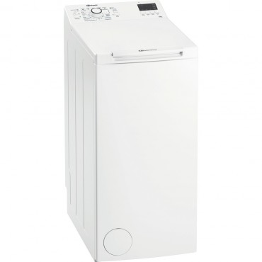 Bauknecht WAT Prime 652 Di N Felültöltős mosógép 6 kg 1200/p