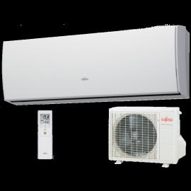 Fujitsu ASYG12LUCA/AOYG12LUC 3,5 kW hűtés oldalfali Inverteres splitklíma