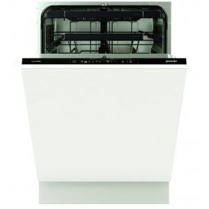 Gorenje GV65160XXL beépíthető, élvezérelt mosogatógép,