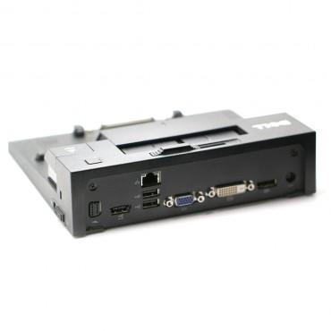 DELL Dock PR03X - USB 3.0 + adaptér 130W;Dell Latitude: E42xx,E43xx,E54xx,E55xx,E64xx,E65xx ... viac