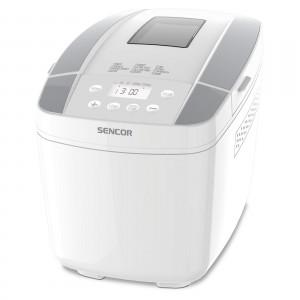 Sencor SBR 0770WH kenyérsütő