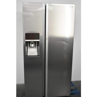 Samsung RH58K6598SL SBS hűtőszekrény, 575 liter, A++, SÉRÜLT
