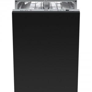 Smeg STLA825A-1 beépíthető, élevzérelt mosogatógép