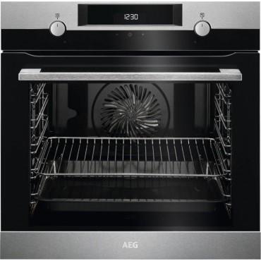 AEG BEK435060 beépíthető sütő