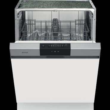 Gorenje GI62040X kezelő paneles beép. mosogatógép 13 teríték