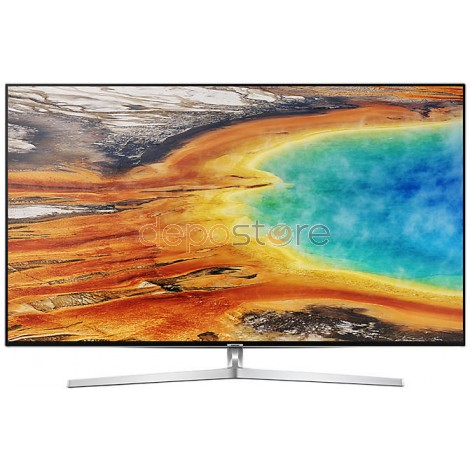 Samsung UE55MU8002 4K SMART LED TV 139 cm