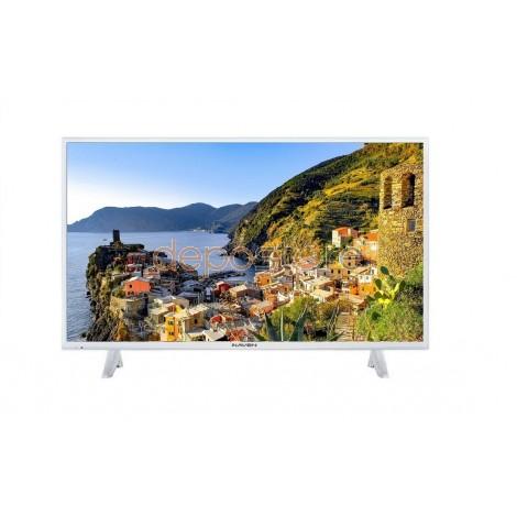 """Navon N32TX279 32"""" HD LED fehér színű TV - SMART - Ethernet kábellel"""