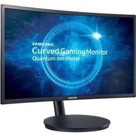 Samsung C24FG70FQU ívelt Gaming Monitor