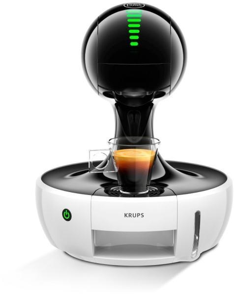 Krups KP350131 Dolce Gusto Drop Kávéfőző Fehér