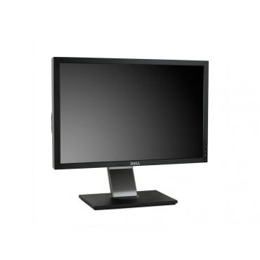 """LCD Dell 22"""" P2210; black/silver, B+;1680x1050, 1000:1, 250 cd/m2, VGA, DVI, DisplayPort, USB Hub, A"""