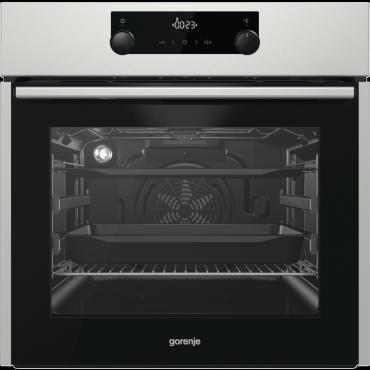 GORENJE BOS737E301X Beépíthető sütő Outlet