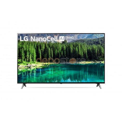 LG 55SM8500PLA 55'' (139 cm) 4K HDR Smart NanoCell™ TV