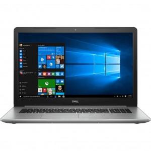 "Dell Inspiron 5770 17.3"" Core i3 7020U 2.3GHz/8GB RAM/128GB SSD + 1TB HDD DVD-RW webcam/AMD Radeon 530 2GB/17.3 (1920x1080)/num/Win 10 Home 64-bit"