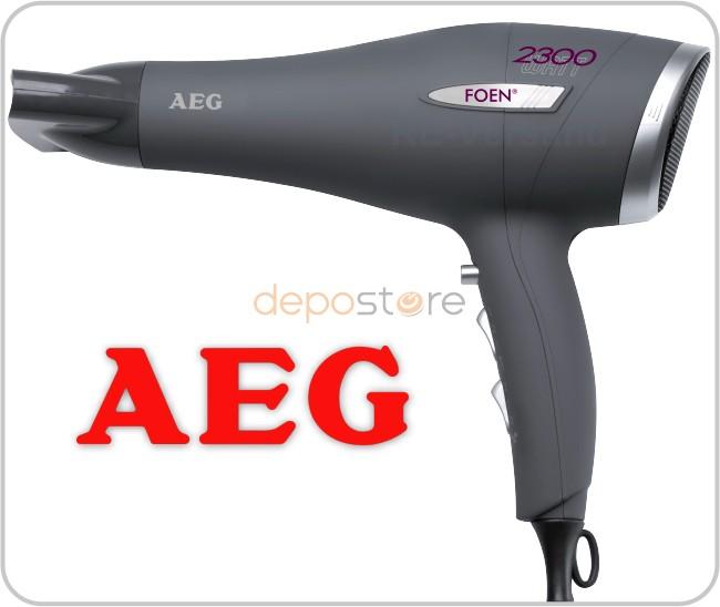 AEG Profi hajszárító HT 5580 antracit 1eb58407ee
