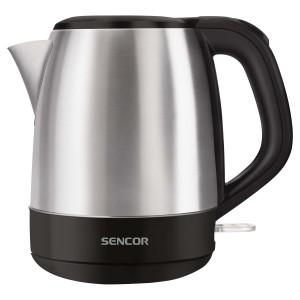 Sencor swk2200ss Vízforraló 1,2 liter